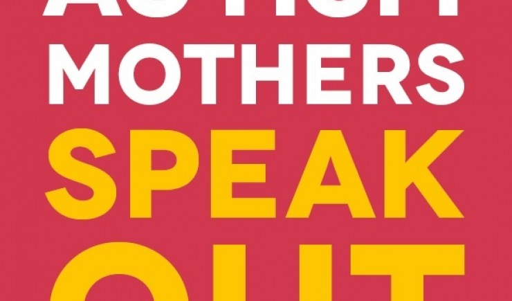 Autism Mothers Speak Out.
