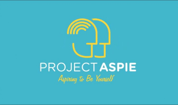 News Update covering New Project Aspie Community Website.