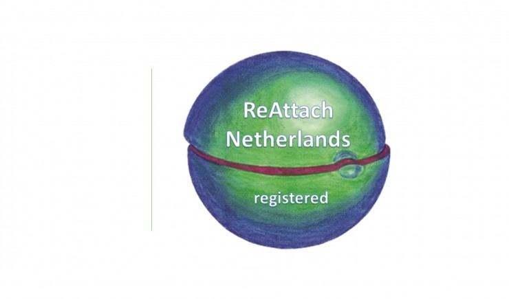 ReAttach International Conference April 14 / 15 2018 - The Netherlands