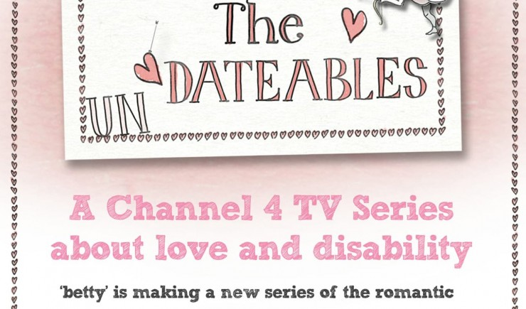 The Undateables Series.